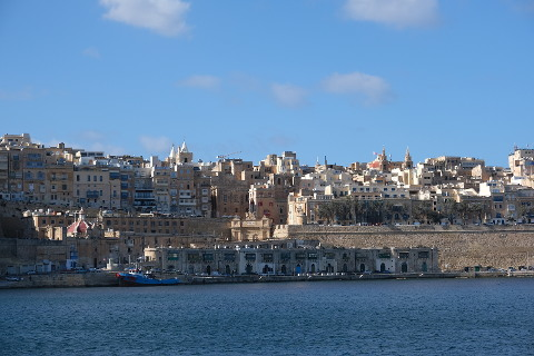 Photo of Valletta