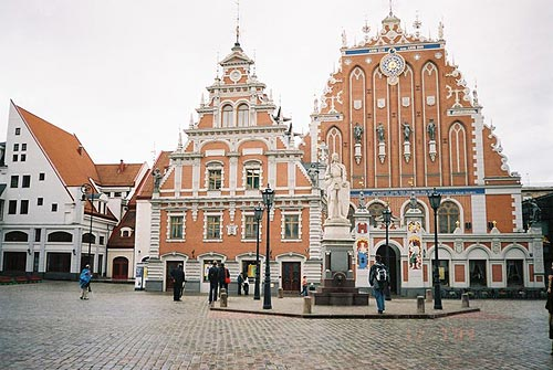 Photo of Riga
