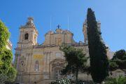 birgu-church
